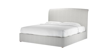 Thea Ottoman Bed