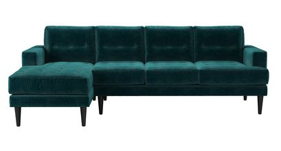 Mabel Chaise Sofa