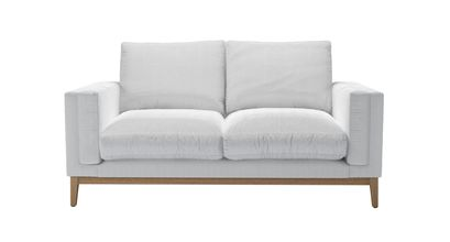 Costello With Wooden Plinth Sofa