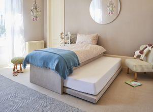 Wilton Bed