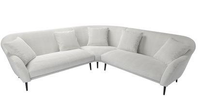 Jasper Corner Sofa