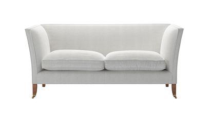 Descartes Plain Sofa