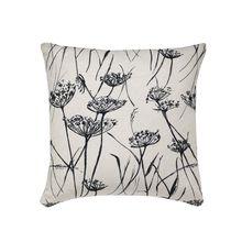 Zoe Glencross Putsborough Cowparsley Scatter Cushion