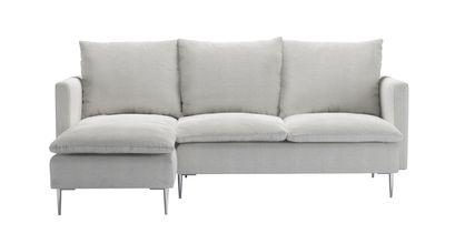Emerson Chaise Sofa
