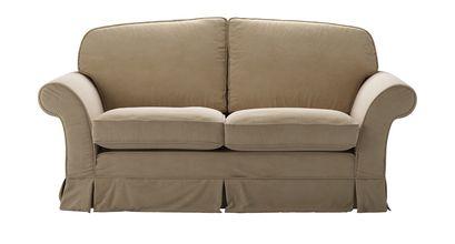 Aspen Cushion Back Sofa Bed