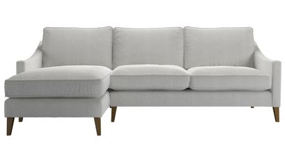 Iggy Chaise Sofa