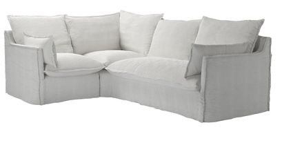 Isaac Corner Sofa