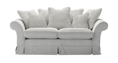 Aspen Scatter Back Sofa Bed