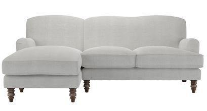 Snowdrop Chaise Sofa
