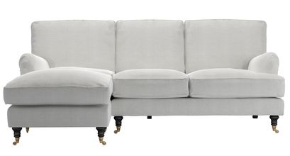 Bluebell Chaise Sofa