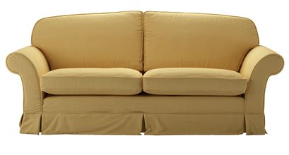 Aspen Cushion Back Sofa