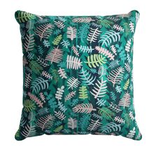 Lucy Tiffney Frond Scatter Cushion