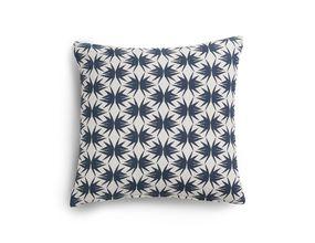 Zoe Glencross Paper Leaf Scatter Cushion