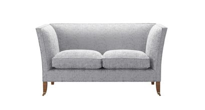 Descartes Plain Sofa