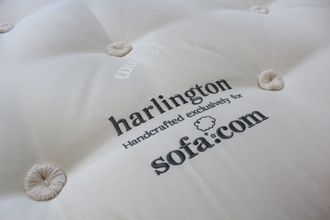 Harlington Matrassen