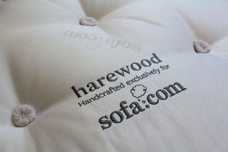 Harewood Matrassen