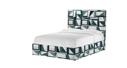 Carter Ottoman Bed