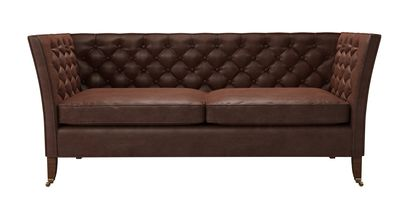 Descartes Sofa