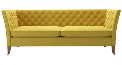 Descartes Sofa