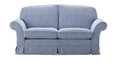 Aspen Cushion Back Sofabed