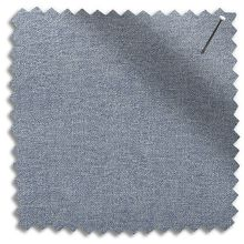 blue grass textured cotton