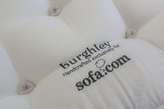 Burghley Mattress