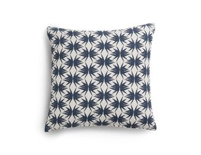 Zoe Glencross Paper Leaf Scatter Cushion