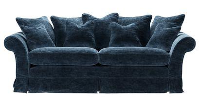 Aspen Scatter Back Sofa