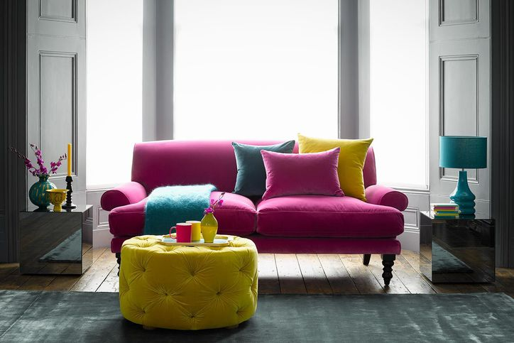 Can T See The Legs You Ve Chosen That S Okay Your Sofa Will Arrive With And It Ll Look Fantastic