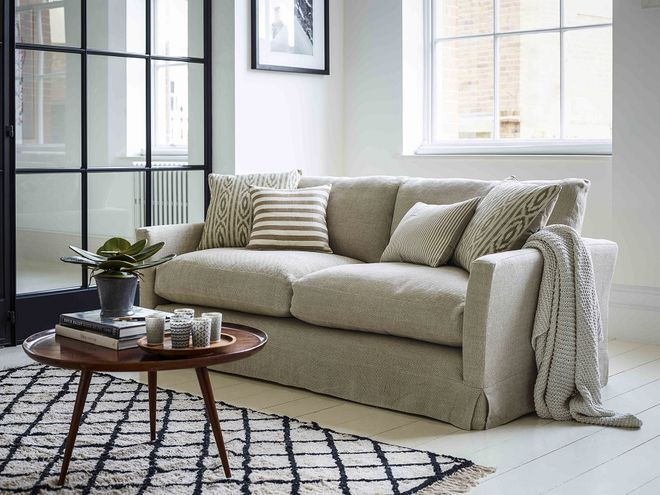 Otto Sofa Sofas With Removable Covers Sofas