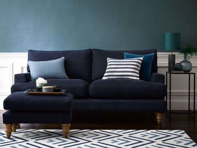 Isla Sofa Sofas With Removable Covers