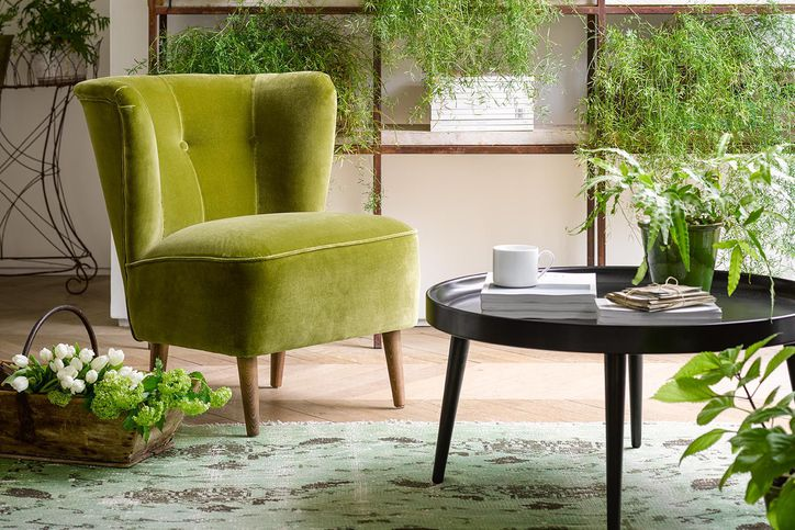Armchairs And Accent Chairs.Betty Armchair