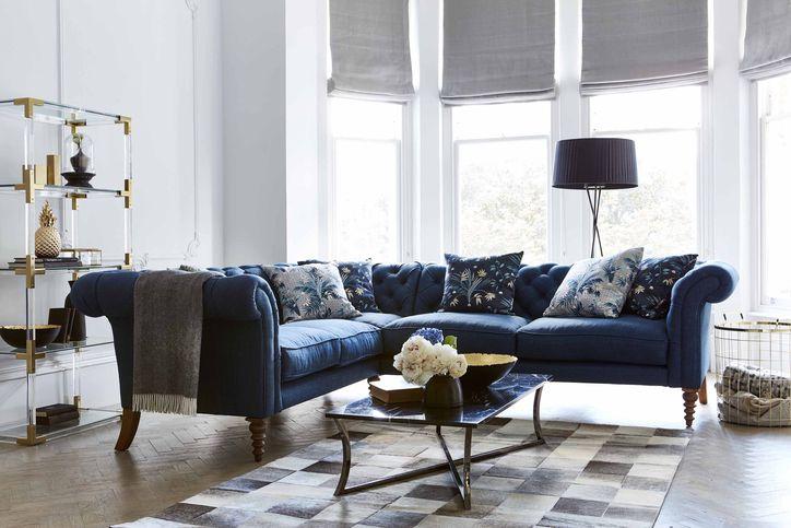 size 40 b0250 af1d4 Oscar Corner Sofa