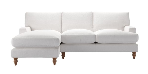 Isla Chaise Sofa