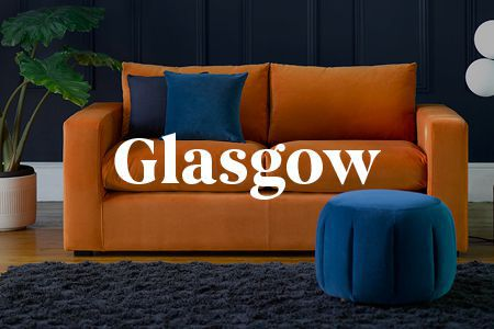 Sofa.com Glasgow Showroom