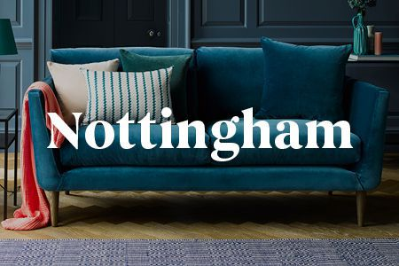 Sofa.com Nottingham Showroom